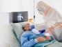 Ministerul Sănătății: Asistența religioasă și vizita familiei, permise pentru pacienții COVID-19 în stare gravă