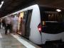 Metrorex: Pe Magistralele 1 și 3 a intrat în circulație metroul literaturii spaniole