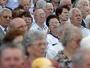 MMPS: 4.882.192 pensionari, la finalul primului semestru; 95,13% erau pensionari de asigurări sociale de stat