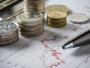 MF: Deficitul bugetar în primele nouă luni, 3,77% din PIB