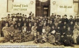 La 98 de ani de la Unirea Basarabiei cu România, ICR a organizat două evenimente la Cahul și Bălți