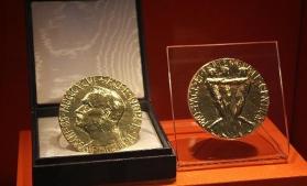 Record de propuneri pentru Nobelul Păcii