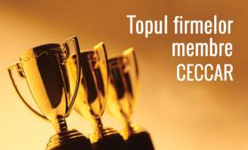Topul firmelor membre CECCAR