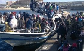 A început exodul invers al refugiaților