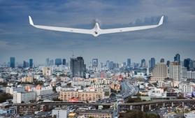 Prognoză: în 2021, numărul aeronavelor fără pilot folosite de companii mari și foarte mari va depăși 800.000