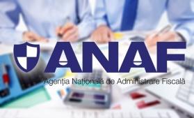 ANAF actualizează procedura de primire a cererilor de rambursare a TVA