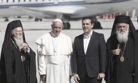 Demers ecumenic în sprijinul refugiaților