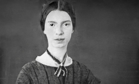 Emily Dickinson – Poeta și florile din viața ei
