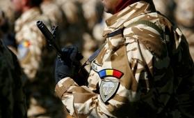 Militari români căzuți la datorie în Afganistan
