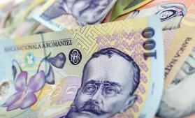 Fluxurile Trezoreriei Statului cu Banca Națională a României