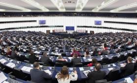 Top 40 eurodeputați
