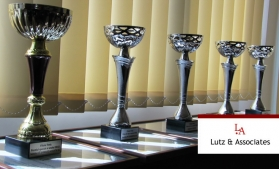 Lutz & Associates Accounting, din Timișoara – Premiul special al anului 2015 în Topul local al celor mai bune societăți membre CECCAR, filiala Timiș