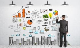 Studiu: Antreprenorii români lucrează, în medie, cu 21% mai mult decât angajații cu normă întreagă