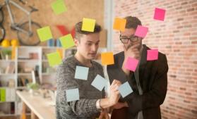 Patru noi programe de sprijin pentru întreprinderile mici și mijlocii