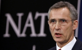Apel NATO către Rusia