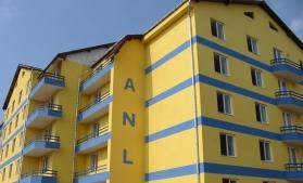 Împrumut BDCE de 175 de milioane de euro pentru construcția de locuințe ANL destinate tinerilor