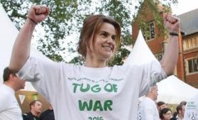 Referendumul britanic din 23 iunieAsasinarea deputatei laburiste britanice Jo Cox, militantă pentru rămânerea țării în UE