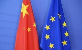 Eurostat: UE, deficit-record de 180 de miliarde de euro în relația cu China