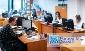 Management Account – Premiul special al anului 2015 în Topul local al celor mai bune societăți membre CECCAR, filiala Suceava