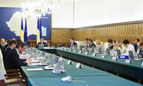 Guvernul a aprobat Strategia pentru dezvoltarea funcției publice (SDFP) pentru 2016-2020