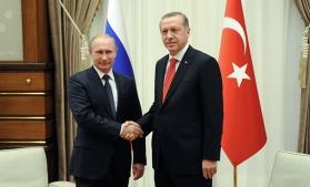 Rusia-Turcia, totul începe și se termină cu economia