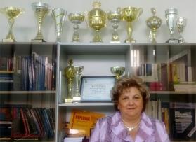SIOMAX, din Târgu-Jiu – Premiul special al anului 2015 în Topul local al celor mai bune societăți membre CECCAR, filiala Gorj