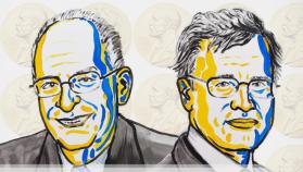 Economiștii Oliver Hart și Bengt Holmström au câștigat Premiul Nobel pentru Economie