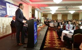 Merite şi prestigiu: Topul Naţional al Firmelor Private din România