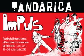 Festivalul-concurs ImPuls, o incursiune în lumea teatrului vizual