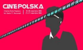 CinePOLSKA, filme poloneze la București