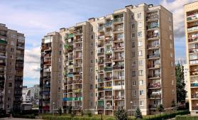 Proiect de lege privind organizarea asociațiilor de proprietari și condominiul