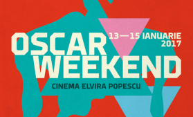 """Weekend cu filme de Oscar, la cinema """"Elvire Popesco"""""""