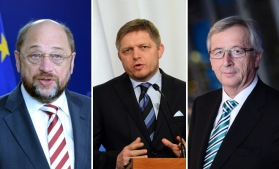 Declarație comună privind prioritățile legislative ale UE pentru 2017