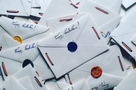 Vânătoare de scrisori și mistere, la MNAR