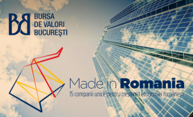 Made in Romania – un proiect de promovare și îndrumare a companiilor, în primul rând a IMM-urilor, cu potențial de creștere