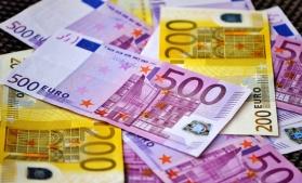 Rezervele valutare administrate de BNR, 34,518 miliarde de euro la 31 ianuarie 2017