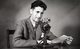 Eveniment dedicat lui George Orwell, la Cluj