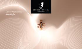 Joi se pun în vânzare biletele pentru Festivalul Enescu 2017