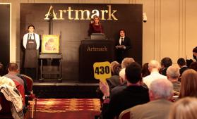 Gravuri de Rembrandt și Dürer, scoase la licitație la Artmark