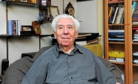 """Sesiune academică omagială """"Mircea Maliţa, la 90 de ani"""""""