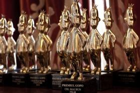 Gala Premiilor Gopo, eveniment de referință pentru cinematografia românească