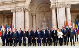 Reflecţie privind viitorul comun al Europei