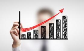 INS confirmă că economia României a crescut cu 4,8% în 2016