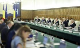 Modificări privind distribuirea rezervelor acumulate de societățile/regiile cu capital de stat și ale legislației instituțiilor de credit