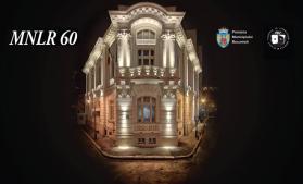 Redeschiderea Muzeului Literaturii Române