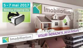 Expoziție tehnologizată de locuințe