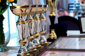 """ES CONSULTING SRL – Premiul """"Firme de top ale anului 2016"""" în Topul local al celor mai bune societăți membre CECCAR, filiala Sibiu"""