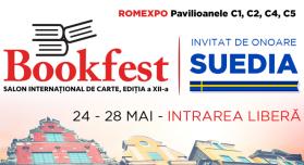 Avanpremieră la Bookfest 2017