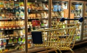 Eurostat: România a înregistrat în martie a doua mare creştere anuală a vânzărilor cu amănuntul din UE
