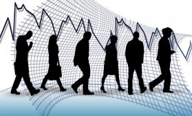 Rata șomajului în formă ajustată sezonier, 5,3% în martie 2017